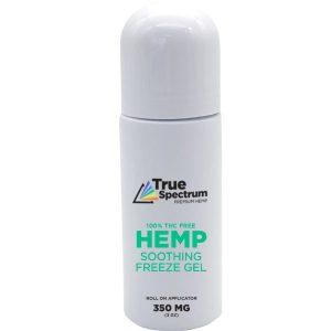 Hemp Roll-On Deodorant